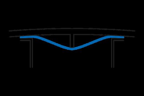 turbine platform installation