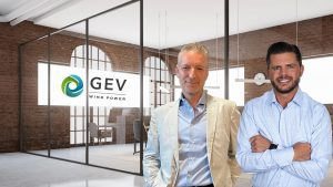 US Chief Executive Officer, GEV Wind Power